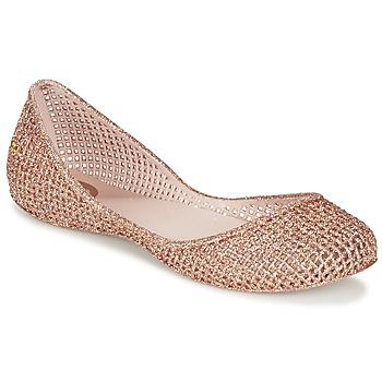 Schuhe Damen Ballerinas Zaxy AMORA Rose