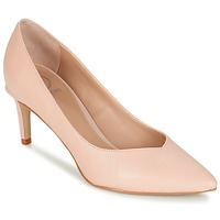 Schuhe Damen Pumps Dumond MERICO Rose