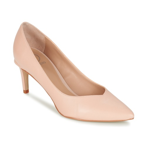 Dumond MERICO Rose Schuhe Pumps Damen 50