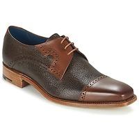 Schuhe Herren Derby-Schuhe Barker APPOLLO Braun