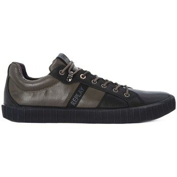 Replay Scarpa Black