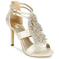 Schuhe Damen Sandalen / Sandaletten Bullboxer EDUNETTE Gold