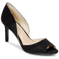 Schuhe Damen Pumps Buffalo CHOU Schwarz
