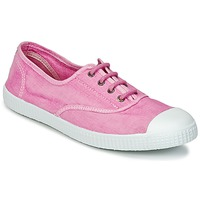 Schuhe Damen Sneaker Low Chipie JOSEPH Rose