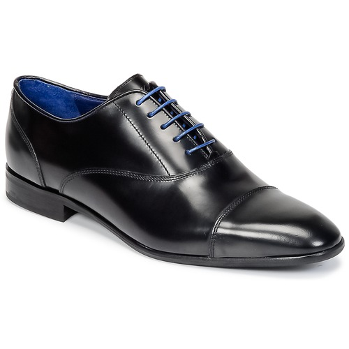Azzaro RAEL Schwarz  Schuhe Richelieu Herren 111,20