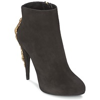 Low Boots Roberto Cavalli YPS564-PC001-05051