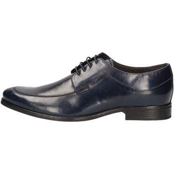 Schuhe Herren Derby-Schuhe Nicolabenson 1562B Lace up shoes Mann Blau Blau