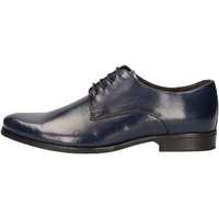 Schuhe Herren Derby-Schuhe Nicolabenson 7750A Lace up shoes Mann Blau Blau