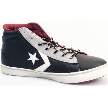 Schuhe Jungen Sneaker High Converse 650610C Sneakers Junge Grun Grun