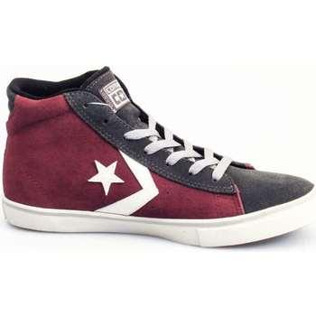 Schuhe Jungen Sneaker High Converse 650632C Sneakers Junge BORDEAUX BORDEAUX