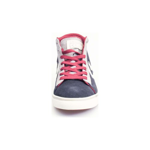 Schuhe Kinder Sneaker Low Converse 650633C Sneakers Junge NAVY NAVY