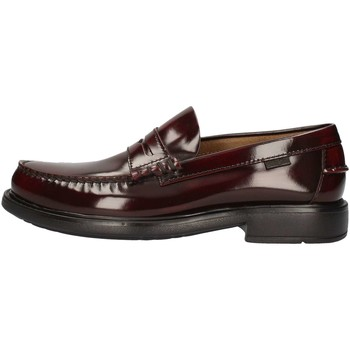 Schuhe Herren Slipper CallagHan 90000 BORDEAUX