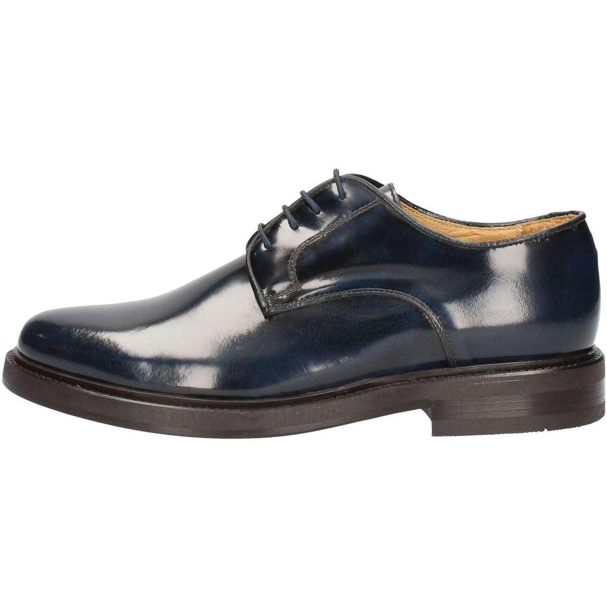 Hudson 901 Lace up shoes Mann Blau Blau - Schuhe Sneaker High Herren 92,20 €