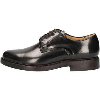 Schuhe Herren Sneaker High Hudson 901 BLACK