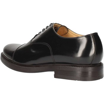 Schuhe Herren Sneaker High Hudson 904 BLACK