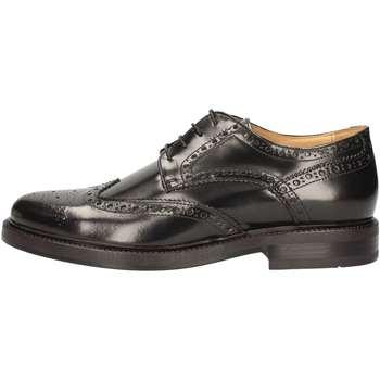 Schuhe Herren Sneaker High Hudson 916 BLACK