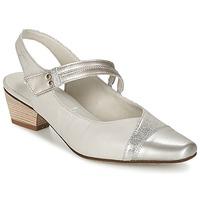 Schuhe Damen Pumps Dorking CONCHA Beige