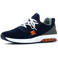 Schuhe Herren Skaterschuhe DC Shoes Heathrow IA SE Blau