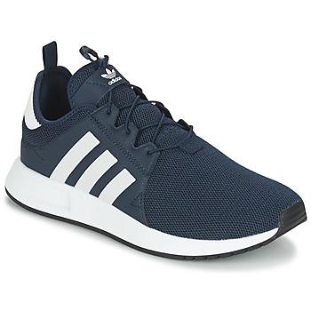 Schuhe Sneaker Low adidas Originals X_PLR Blau