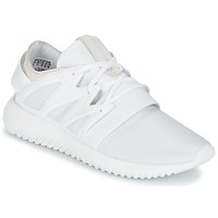 Schuhe Damen Sneaker High adidas Originals TUBULAR VIRAL W Weiss