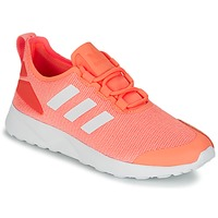 Schuhe Damen Sneaker Low adidas Originals ZX FLUX ADV VERVE W Crème / gelb / Leuchtend