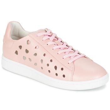 Schuhe Damen Sneaker Mellow Yellow BIGLI Rose