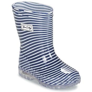 Schuhe Kinder Gummistiefel Be Only MARINO Marine