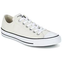 Schuhe Damen Sneaker Low Converse CHUCK TAYLOR ALL STAR SNAKE WOVEN OX Naturfarben