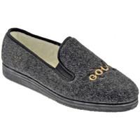 Schuhe Herren Pantoffel Davema 480 pantoletten hausschuhe