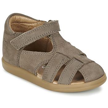 Schuhe Jungen Sandalen / Sandaletten Shoo Pom PIKA BOY Maulwurf