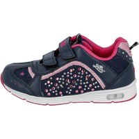 Schuhe Sneaker Low Lico SHINE V blau