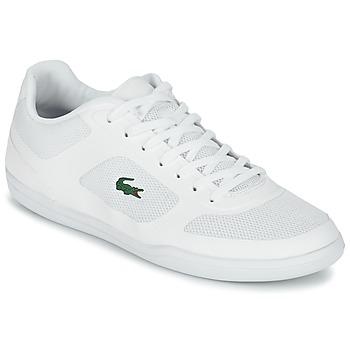 Schuhe Herren Sneaker Low Lacoste COURT-MINIMAL SPORT 316 1 Weiss