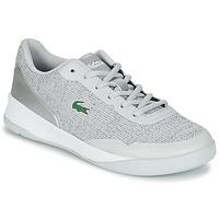 Schuhe Damen Sneaker Low Lacoste LT SPIRIT 117 3 Grau