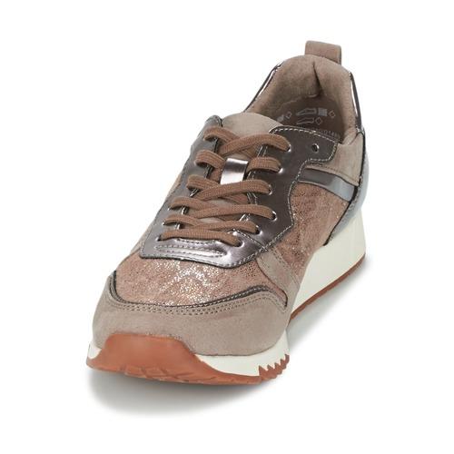 Tamaris ROUFO Damen Grau  Schuhe TurnschuheLow Damen ROUFO 55,96 c2f38f