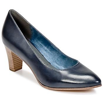 Schuhe Damen Pumps Tamaris PARTONS Blau