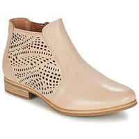 Schuhe Damen Boots Tamaris MARCA Grau