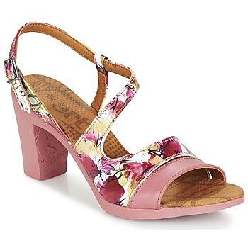 Schuhe Damen Sandalen / Sandaletten Art RIO Rose