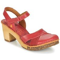 Schuhe Damen Sandalen / Sandaletten Art AMSTERDAM Carmina