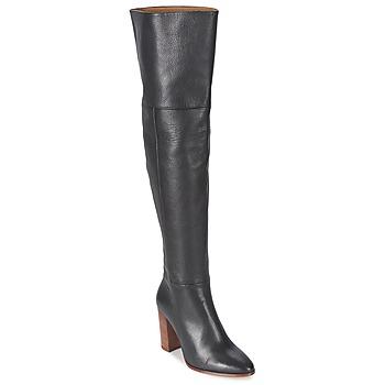 Stiefel Fericelli NIRI Schwarz 350x350