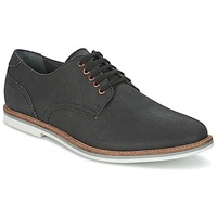 Schuhe Herren Derby-Schuhe Frank Wright LEEK Grau