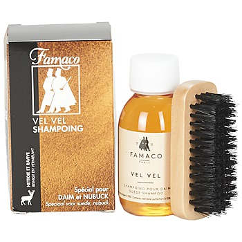 Accessoires Pflegemittel Famaco Flacon shampoing