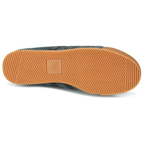 Gola HARRIER HARRIER HARRIER Grau / Schwarz  Schuhe Sneaker Low Herren 83,99 342184