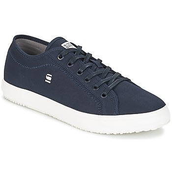 Schuhe Herren Sneaker Low G-Star Raw KENDO Marine