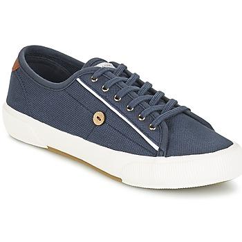 Schuhe Sneaker Low Faguo BIRCH Marine