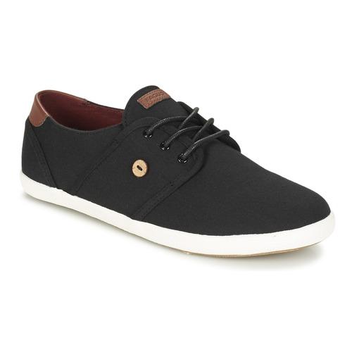 Faguo CYPRESS Schwarz  Schuhe Sneaker Low  65