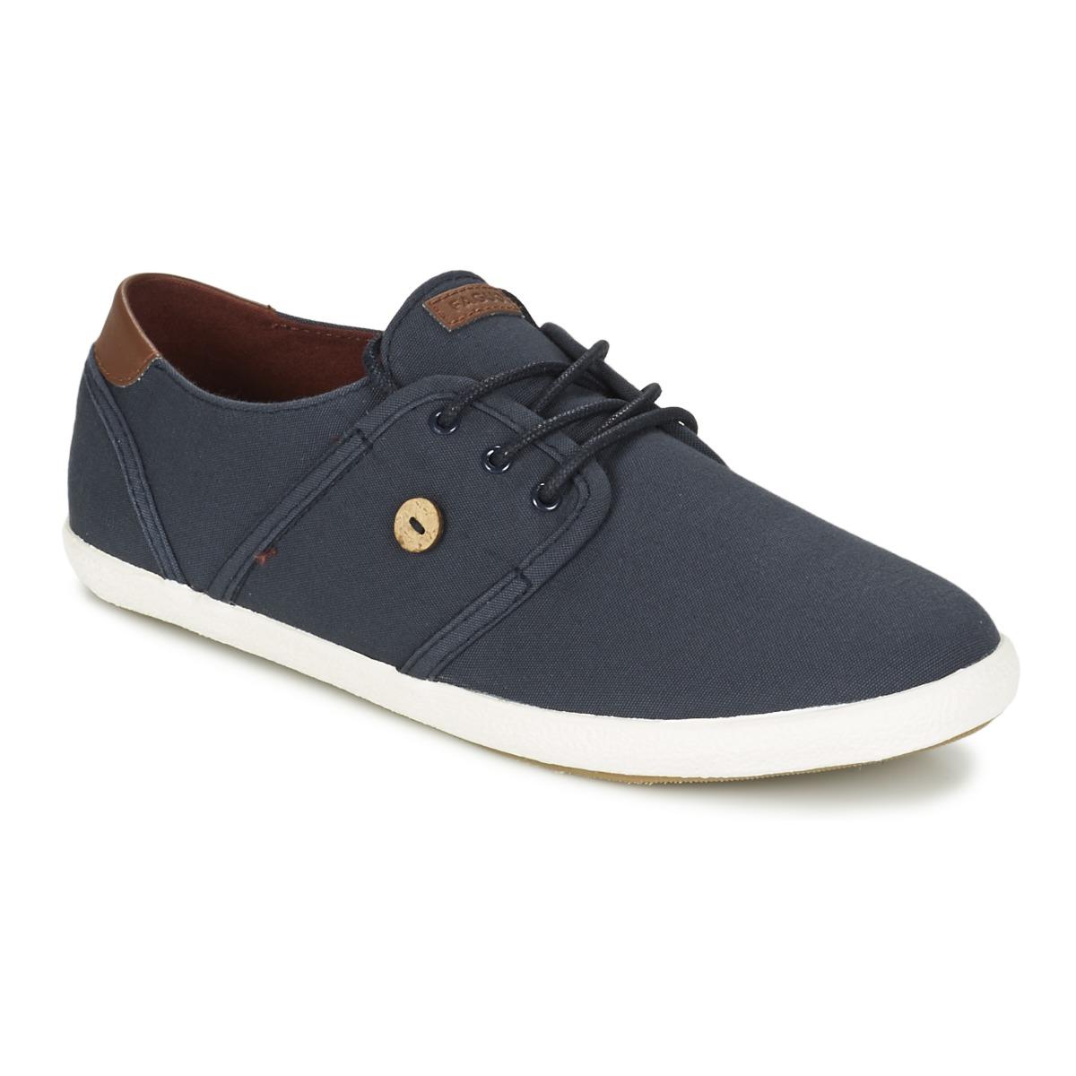 Faguo CYPRESS Marine - Kostenloser Versand bei Spartoode ! - Schuhe Sneaker Low  52,00 €