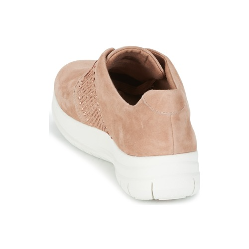 FitFlop SPORTY-POP X CRYSTAL Rose