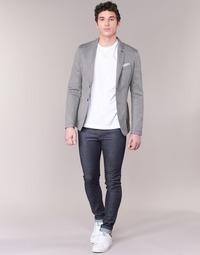 Kleidung Herren Slim Fit Jeans Benetton JUSKU Blau