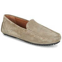 Schuhe Herren Slipper Paul & Joe CARL Beige