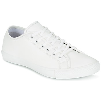 Schuhe Herren Sneaker Low Paul & Joe SUNDAY Weiss